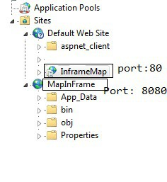 Get Pink Screen when using IFrame - Map Suite Web Edition Support