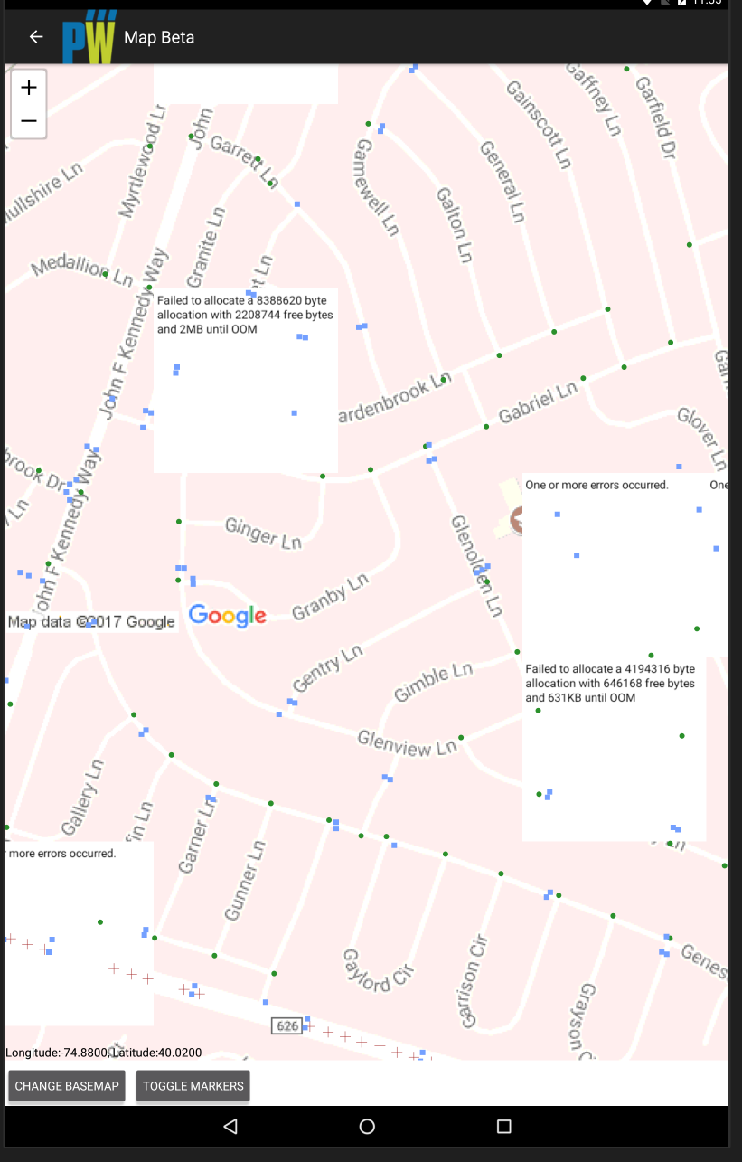 Using Google Maps as a Base Layer is extremly slow and ... on gppgle maps, microsoft maps, googie maps, stanford university maps, search maps, gogole maps, waze maps, amazon fire phone maps, googlr maps, iphone maps, goolge maps, ipad maps, aerial maps, aeronautical maps, android maps, online maps, bing maps, topographic maps, msn maps, road map usa states maps,